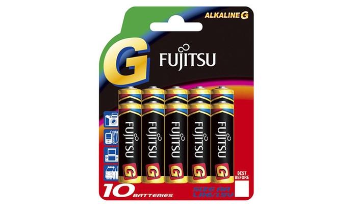 Fujitsu deals