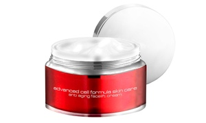 My Beauty Secrets: One or Two Advanced Skin Cell Anti-Aging Cream from My Beauty Secrets USA (Up to 88%  Off)