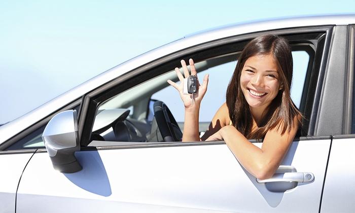 DriveStar Driving School: $10 for an Online Drivers Education Course from DriveStar Driving School ($35 Value)