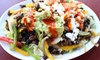 Bayshore Taqueria - San Francisco: Mexican Food for Two or $7.25 for $12 Worth of Mexican Food for Takeout at Bayshore Taqueria