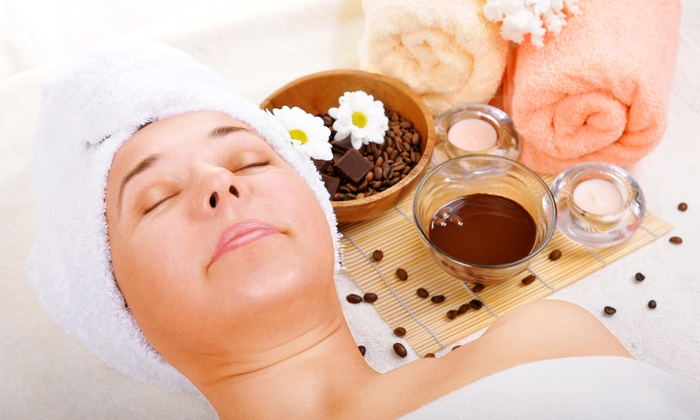 Body del Sol Medical Spa - Woodward Park: $99 for a Valentine's Spa Package with Massage and Facial at Body del Sol Medical Spa ($200 Value)