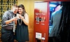 Million Grins Party Rentals - Lincoln Park: DJ Services, Photo-Booth Rental, or Both from Million Grins Entertainment Company (Up to 62% Off)