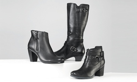 Top Brand Name Shoes from OnlineShoes (Up to 50% Off). Two Options Available.