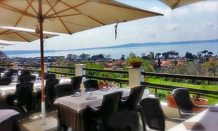 Le Terrazze sul Lago (Trevignano) a Trevignano, ROMA | Groupon