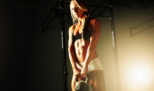 Fathom Crossfit: Four Weeks of Lean and Mean Conditioning Classes at Fathom CrossFit (75% Off)