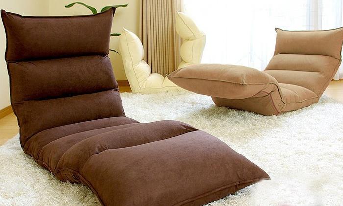 Chaise longue pieghevole | Groupon Goods