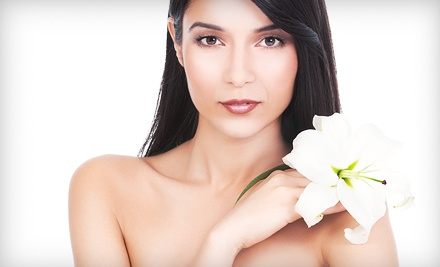 One or Three 90-Minute Facial Packages at Skin by Sharon Elizabeth (Up to 71% Off)