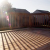 38% Off Treated-Wood Deck Construction