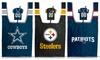 NFL Reusable Shopping Bags: NFL Reusable Shopping Bags