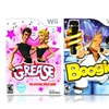Wii Singing Games Plus One Microphone (3-Pack)