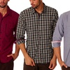 Something Strong Men's Button-Down Shirts