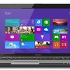 """Toshiba 17.3"""" Laptop with Quad-Core Processor, 4GB RAM, and 750GB HDD"""