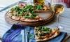 Menu pizza e vino a Legnano