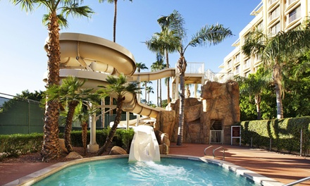 Stay with $25 Dining Credit at Sheraton Crescent Hotel in Phoenix, AZ. Dates into September.