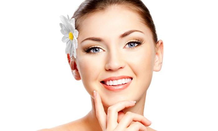Lanata Advanced Skin Care - Centennial: One or Two Eye-Lift Treatments or Vitamin C Facials at Lanata Advanced Skin Care (Up to 56% Off)