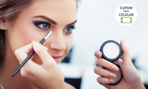 Centro Técnico Casa Do Cabeleireiro: Centro Técnico Casa do Cabeleireiro – Boa Vista: maquiagem definitiva com Tebori (com opção de retoque)
