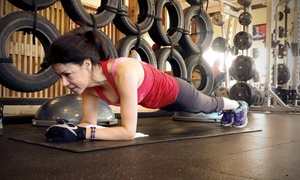 The Fitness Loft: 5 or 10 Body Transformation Boot Camp Classes at The Fitness Loft (Up to 83% Off)