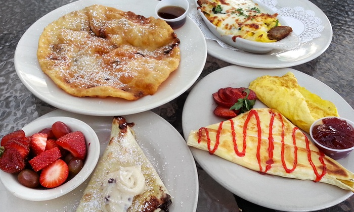 Coco's Italian Market and Restaurant - Nashville: $14 for $24 Worth of Italian Brunch Served 9 am-2 pm and Drinks at Coco's Italian Market and Restaurant