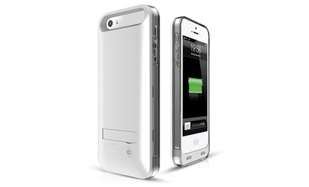 Urge Basics iPhone 5/5S Apple Certified Battery Case