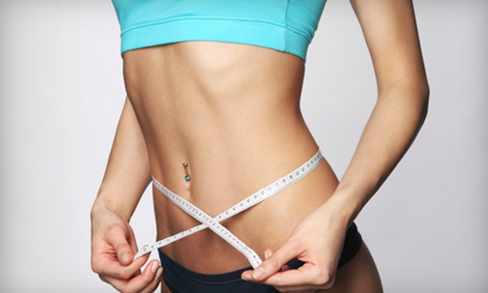360 Tans - Lakewood Village: One or Two Infrared Fit Body Wraps at 360 Tans (Up to 80% Off)
