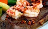 Marlowe - Beaver Creek Business Park: Four-Course Upscale Dinner with Wine for Two or Four at Marlowe (Up to 46% Off)