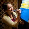 Up to 46% Off Painting Class at Painting & Vino