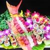 50% Off Asian-Fusion Dinner at Asian Fin Restaurant
