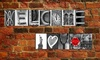 "Imagine Letters: Custom 7-Letter Alphabet Art and ""I Love You"" Prints from Imagine Letters"