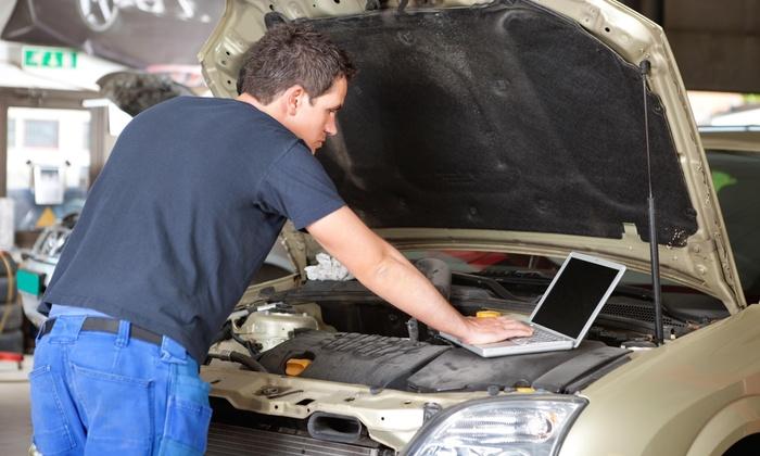 Tom and Arties Auto & Collision Repair - East Flatbush: $95 for $250 Worth of Services — Tom and Arties Auto & Collision Repair