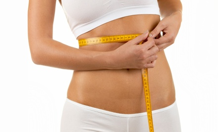 30-Day Weight-Loss Program with Optional Appetite Suppressants at Family Doctors of Green Valley (Up to 86% Off)