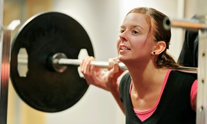 CrossFit WorldPort: $20 for Two Weeks of CrossFit On-Ramp Classes at CrossFit WorldPort ($50 Value)