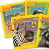 National Geographic Just Joking Kids' Book Set