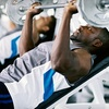 Up to 87% Off Gym Membership to Fitness Forum