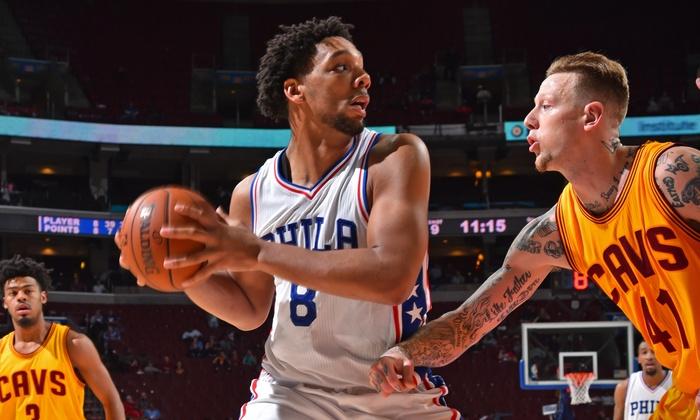 Philadelphia 76ers vs. Utah Jazz - Wells Fargo Center: Philadelphia 76ers Home Opener on Friday, October 30, at 7 p.m.