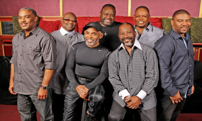Summer Music Festival with Maze featuring Frankie Beverly - Farm Bureau Live at Virginia Beach: Two Tickets to See Maze Featuring Frankie Beverly, Patti LaBelle, The O'Jays & Tank at Farm Bureau Live at Virginia Beach on July 22 (Up to $233.10 Value)