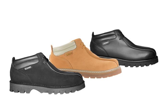 Lugz Pathway Mens Boots Groupon Goods