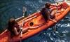 Up to 60% Off Kayak or Paddleboard Rentals