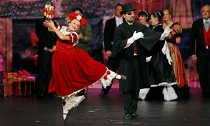 "The Nutcracker: Ahwatukee Foothills Ballet Presents ""The Nutcracker"" on Friday, December 18 or Saturday, December 19"