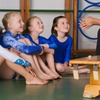 Up to 52% Off Gymnastics Birthday Parties or Open Play Time