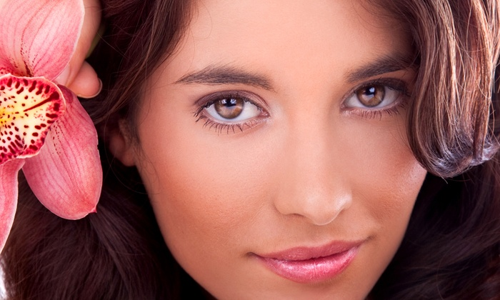 Bruno Salon - Dearborn Heights: One or Three Basic Facials at Bruno Salon (Up to 53% Off)
