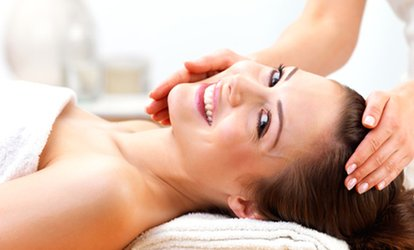 image for 30 or 60-Minute Deep Cleansing Facial at Illusions Beauty