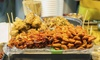 Hailey's Cafe-TEST - DePaul: 23% Off Buffet at Hailey's Cafe-TEST