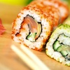 Up to 50% Off at Koi Sushi