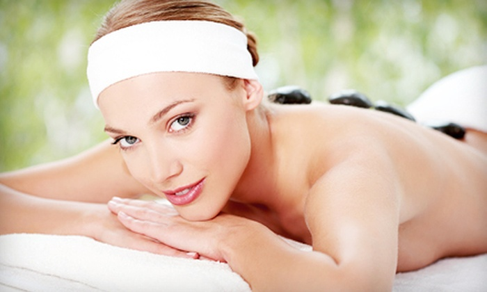 HizAgenda Massage & Spa - Greensboro: 60- or 90-Minute Hot-Stone or Swedish Massage, or Choice of Three Spa Services at HizAgenda Massage & Spa in Greensboro (Up to 51% Off)