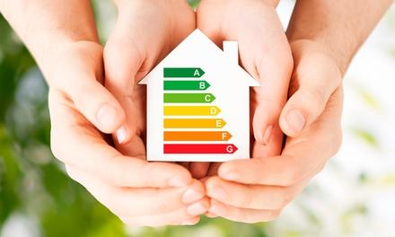 Certificado de eficiencia energética para 1 o 2 viviendas o locales desde 34,95 €