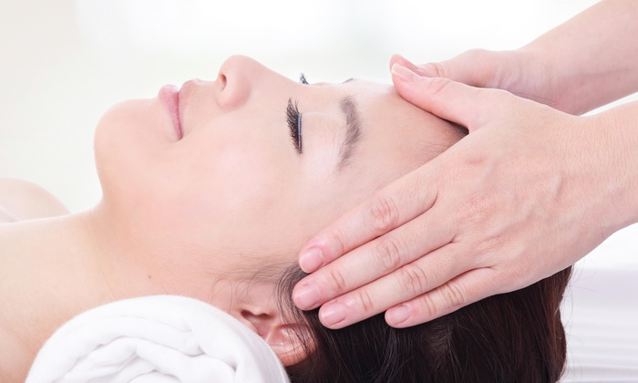 Sakura Skin Care Therapy - Paradise Valley: A 60-Minute Facial and Massage at Sakura skin care therapy (50% Off)