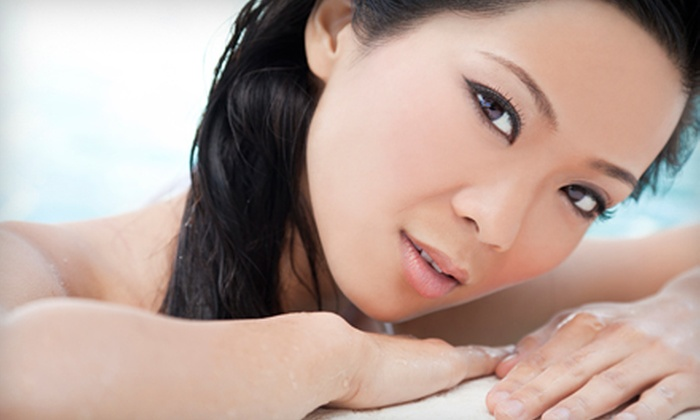 Monterey Day Spa - Monterey: Permanent Makeup Application for One Area with Optional Touch-Up at Monterey Day Spa (Up to 57% Off)