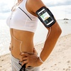 Flexion Sport Exercise Armband for iPhone