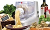 Ronco Electric Pasta Maker and Drying Rack