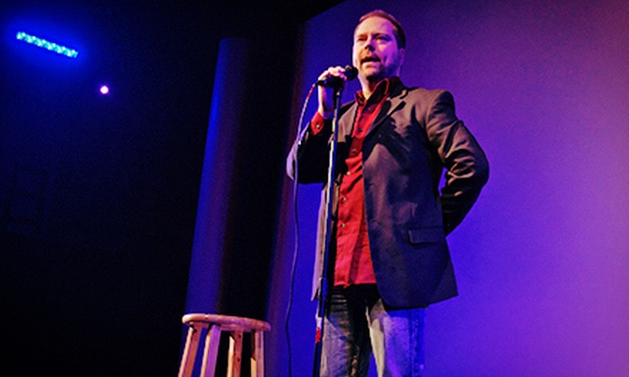 Cinema Grill - Robbinsdale - Crystal - New Hope: Comedy Show for Two or Four at Cinema Grill (Up to 57% Off)